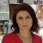Veronika Zahradnikova
